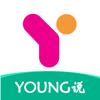 Xingfei Liang - Young说商城  artwork
