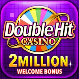 Double Hit Casino: Vegas Slots