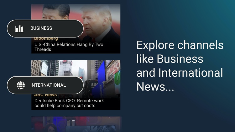 Haystack Local & World News screenshot-4
