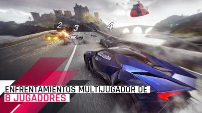 Screenshot for Asphalt 9: Legends in Mexico App Store