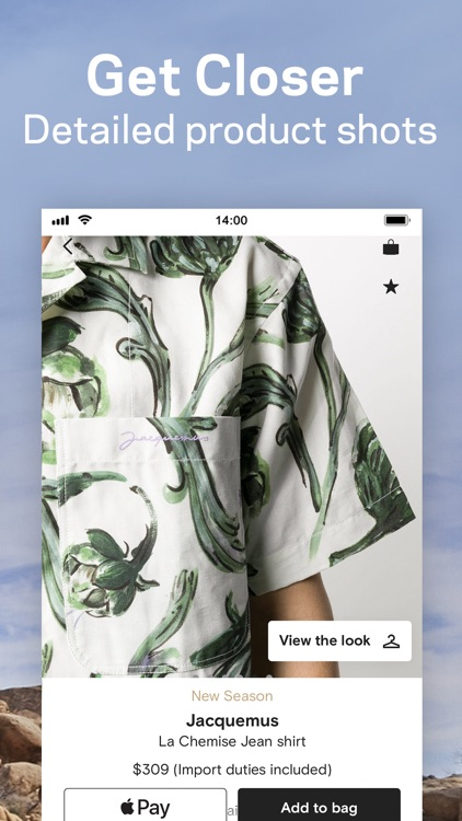 Farfetch: Designer Shopping screenshot-6