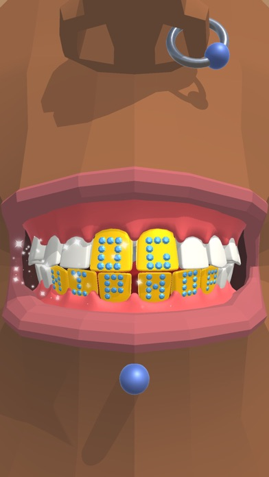 Dentist Bling - 窓用