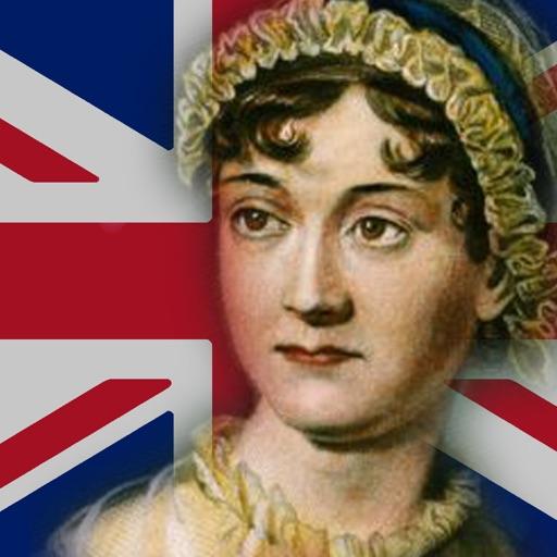Jane Austen - Complete Search