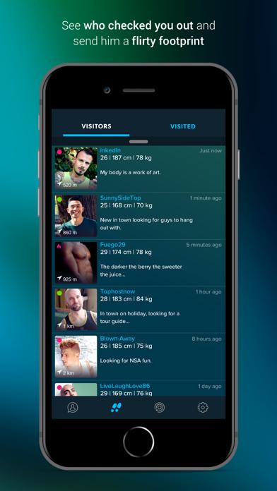 Dating simulatie iPad