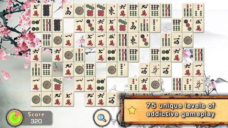Rivers Mahjong: China