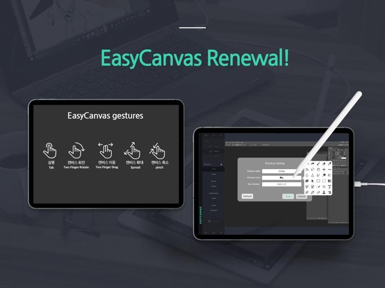 EasyCanvas