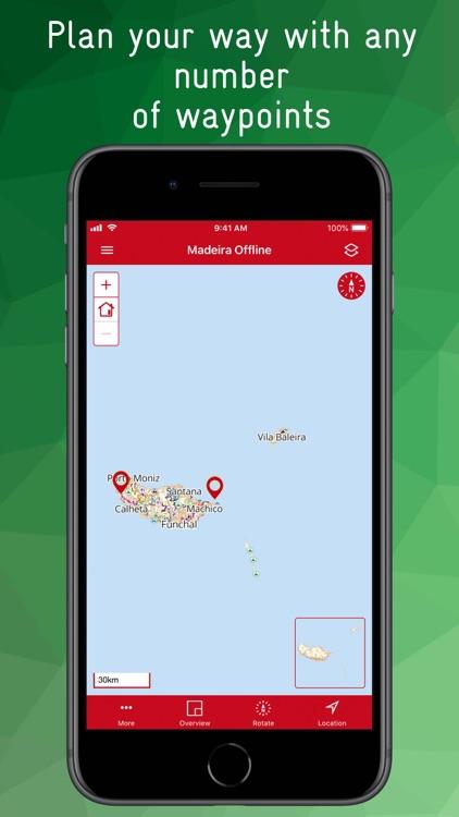 Madeira Offline screenshot-9