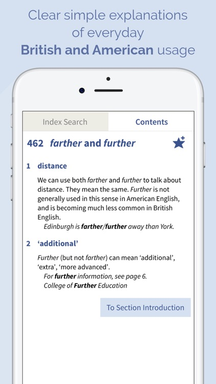 Practical English Usage screenshot-4