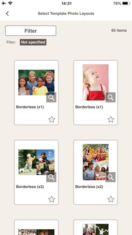 Easy-PhotoPrint Editor screenshot-4