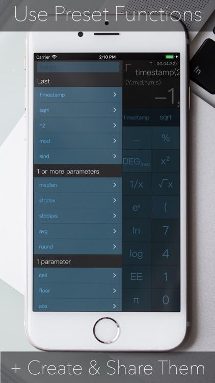 CALC Smart screenshot-5