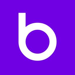 Ícone do app Badoo - Conheça novas pessoas