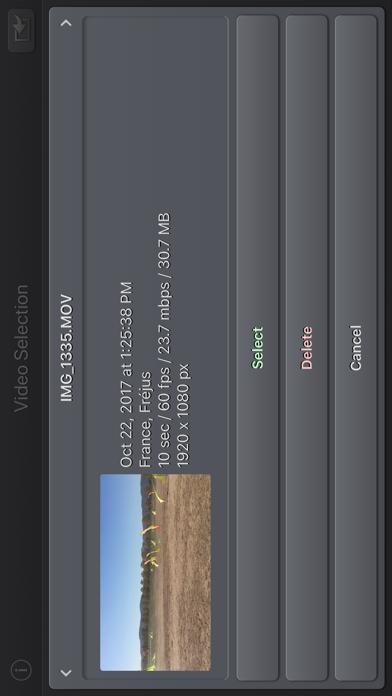 Video Resize & Scale - HD screenshot 10