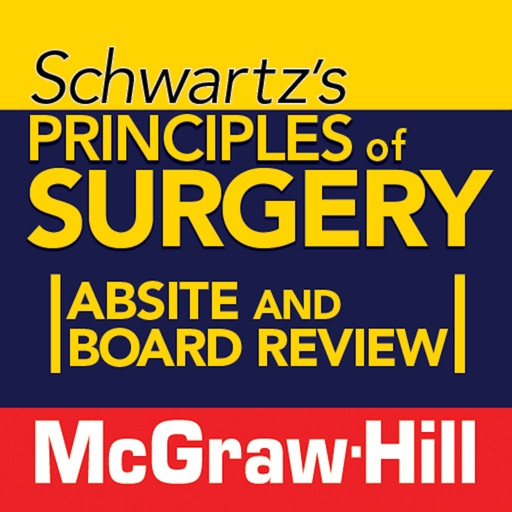 Schwartz's ABSITE Review 9/E
