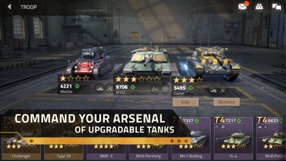 Iron Force 2 screenshot 3