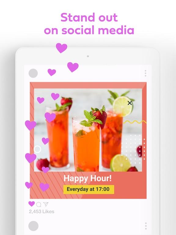 PosterBoost: Poster Maker screenshot 10
