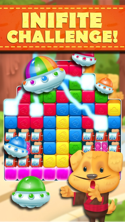 Balloon Pop Blast screenshot-3