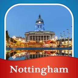 Nottingham City Guide