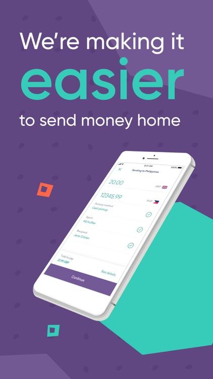 WorldRemit Money Transfer