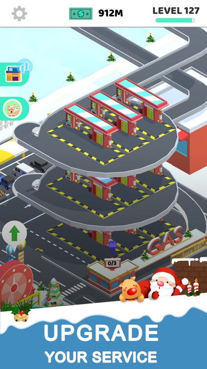 Be Car Tycoon