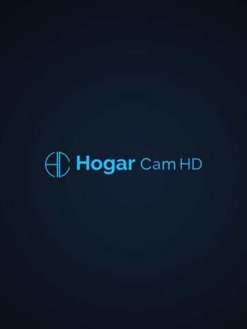Hogar Cam - náhled