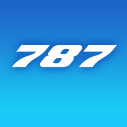 787 Flow & Emergency Trainer