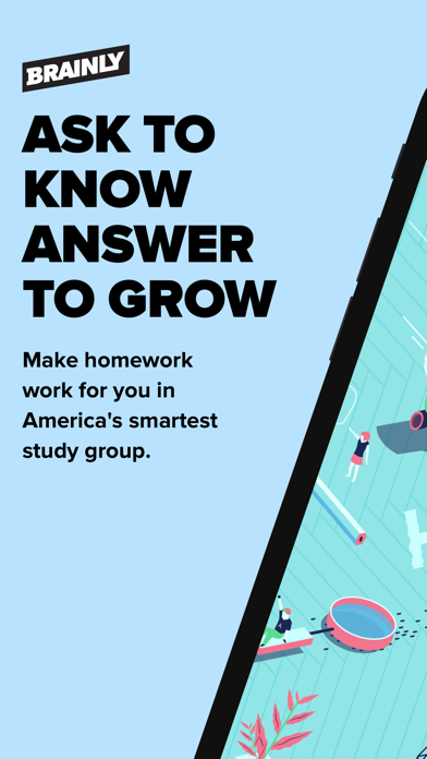 Download Brainly – The Homework App for Android