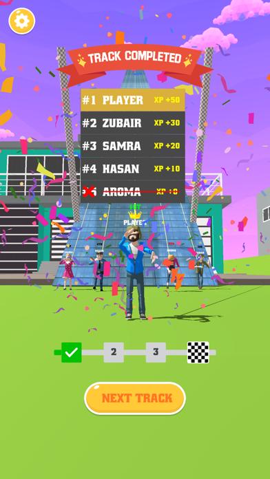 Slide Rush! screenshot 4