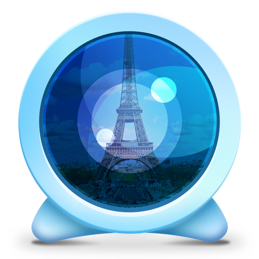 Веб-камеры - Вокруг Света