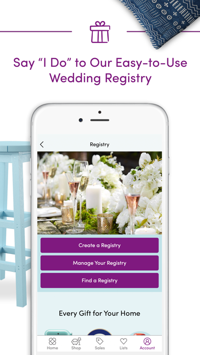 download Wayfair – Shop All Things Home apps 2
