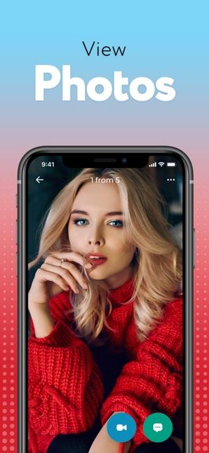 dating app i dingtuna