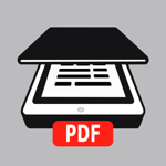 PDF Scanner ● pour pc