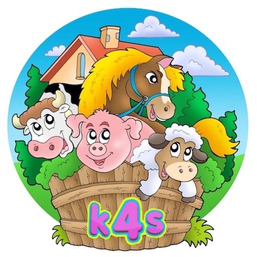 K4S On The Farm icon