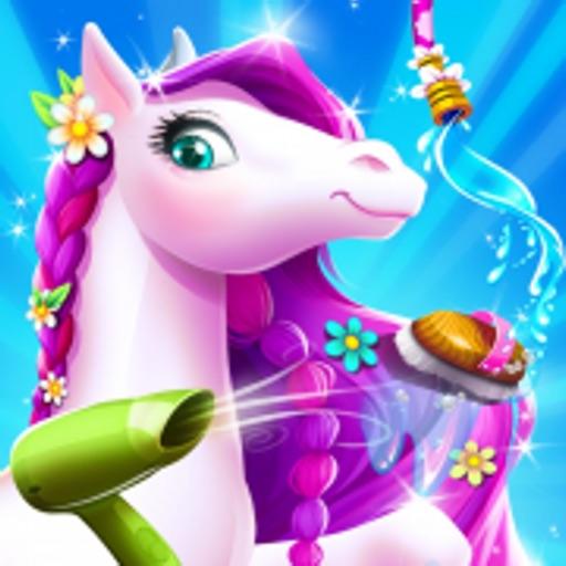 Animal Salon Virtual Pony Care