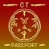 """CT 护照 """"头部"""""""