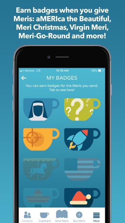 Meri Coffee Sharing App screenshot-6