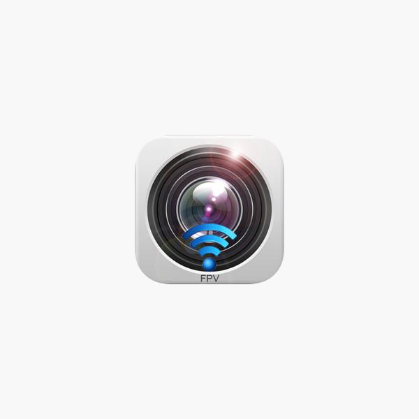 WiFi UFO on the App Store