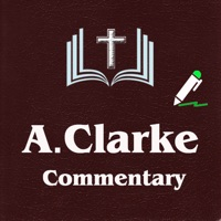 Codes for Adam Clarke Bible Commentary Hack