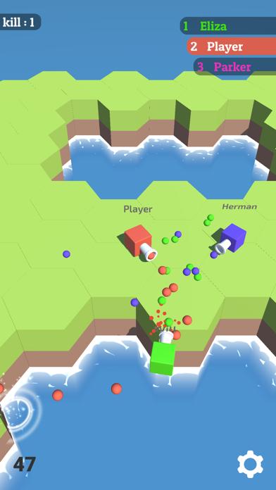WaterBalls.io screenshot 4