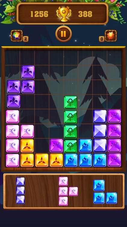 Block Puzzle Dash screenshot-3