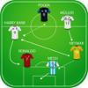 Football Team Builder & Lineup