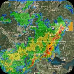 Storm Tracker Professional
