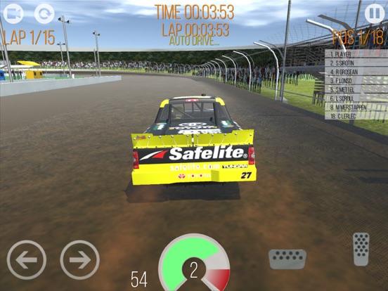 Dirt Racing screenshot 4