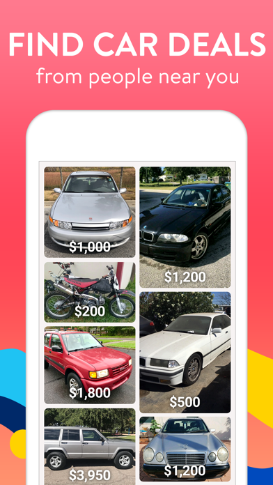 letgo buy sell second hand stuff app profile reviews videos and rh appsting com