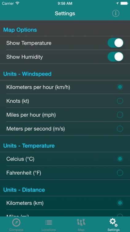 Wind Seeker screenshot-4