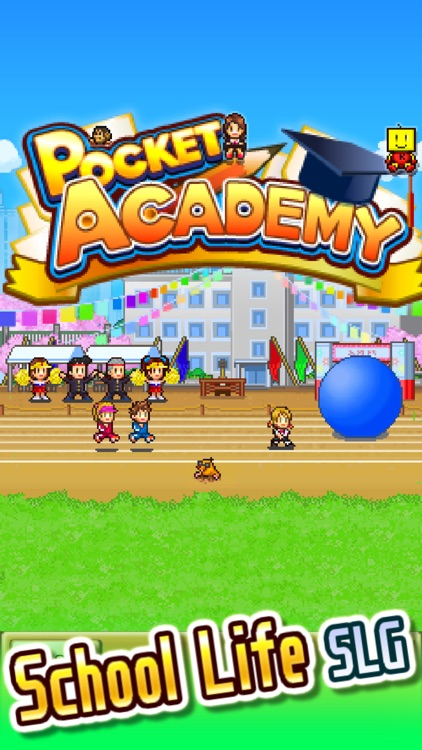 Pocket Academy screenshot-4