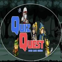 Quiz Quest: Basic Math Edition