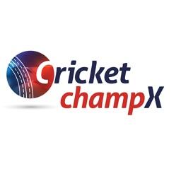 cricketchampx