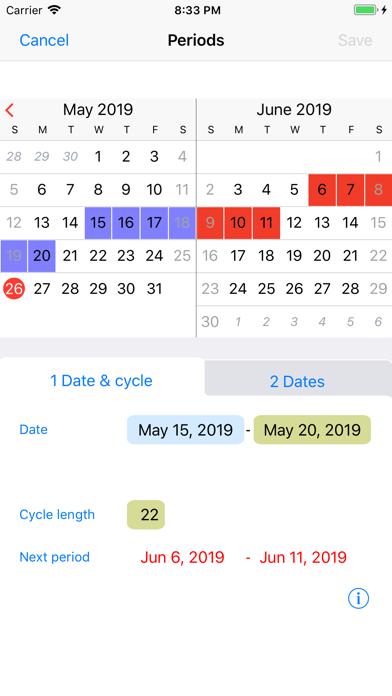 Screenshot for ContactsPro for iPad in Estonia App Store