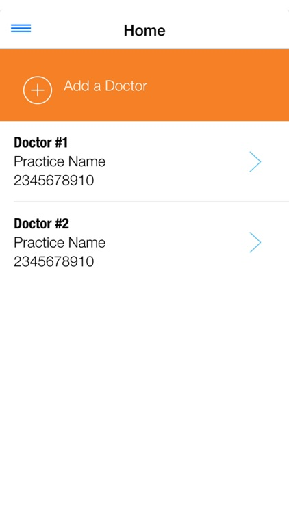 My Doctors by TPA