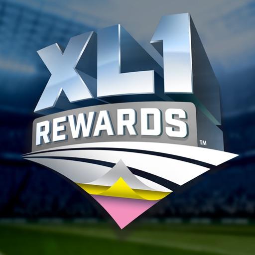 Pixelle XL1 Rewards